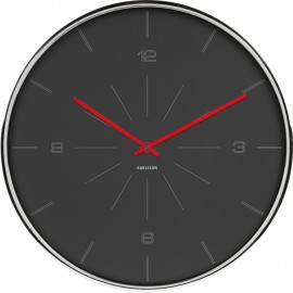 Thin Line Wall clock 40cm