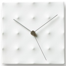 Small Aggressive Wall Clock 15.8cm
