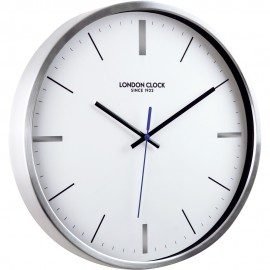 Vantage Wall Clock White 42cm