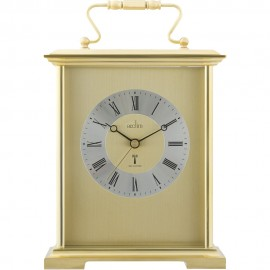 Althorp Carriage Clock 20.5cm