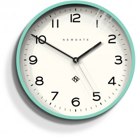 Number Three - Echo Wall Clock 40cm