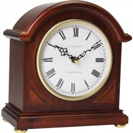 Westminster Chime Mantel Clock 21cm