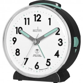 Higton Sound Activated Alarm Clock 10cm