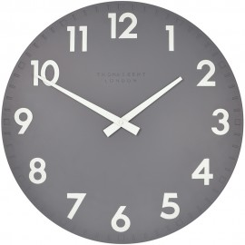 Camden Slate Wall Clock 30cm or 50cm