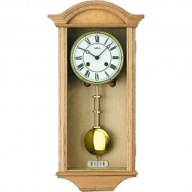 14 Day Chime & Strike Pendulum Clock 53cm