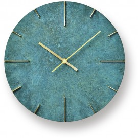 Quaint Wall Clock 25cm