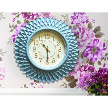 Radiant Outdoor Wall Clock 56cm