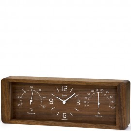 Yokan Table Clock 30cm