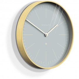 Mr Clarke  Wall Clock 35cm