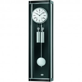 8 Day Chime & Strike Cable Driven Pendulum Clock 87cm
