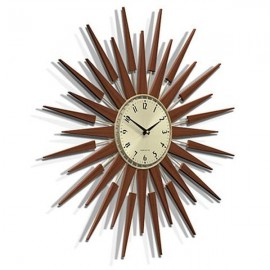 The Pluto Wall Clock 65cm