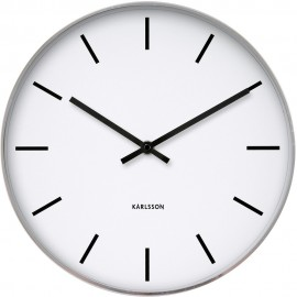Classic Station Wall Clock 37.5cm