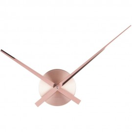 Little Big Time Copper Wall Clock 44cm