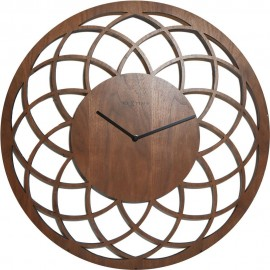 Dreamcatcher Wall Clock 60cm