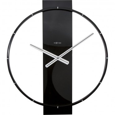 Carl Wall Clock 50.8cm