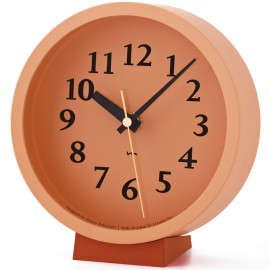 M Mantle Clock 15cm