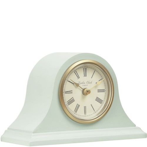 Catherine Mantel Clock 17.5cm