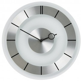 Retro Wall Clock 31cm