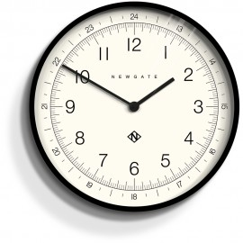 Number One - Academy Wall Clock 40cm
