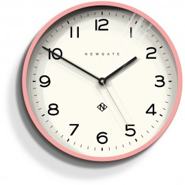 Number Three - Echo Wall Clock 45cm