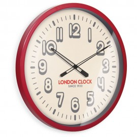 The Retro Wall Clock 100cm