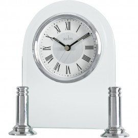 Bewdley Mantel Clock 17.5cm
