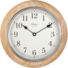 Boston Wall Clock 29cm