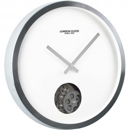 Revolution Wall Clock 40cm