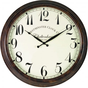 Chelenham Outdoor Wall Clock 58cm