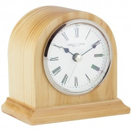 Arch Top Mantel Clock 11.5cm