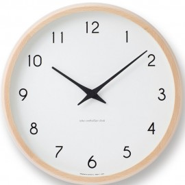 Campagne Wall Clock 29.4cm