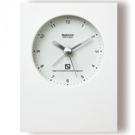Mini Mantle Clock 12cm