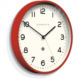 Number Three - Echo Wall Clock 44cm