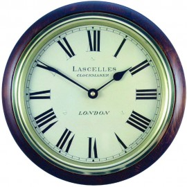 London Wall Clock 26cm