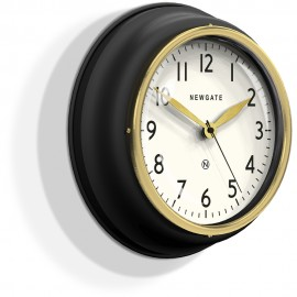 Cookhouse II Wall Clock 35cm
