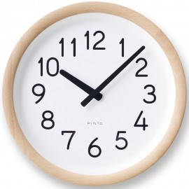 Day-To-Day Wall Clock 29.8cm