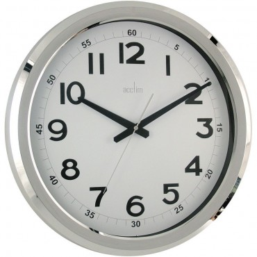 Supervisor Wall Clock 44.5cm