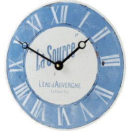 La Source Convex Wall Clock 36cm