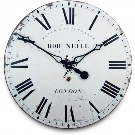 London Clockmaker Wall Clock 49cm