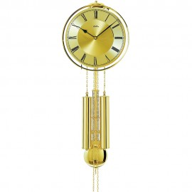 8 Day Striking Pendulum Clock 52cm