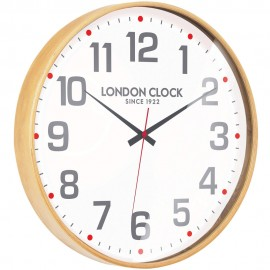 Large Boho Wall Clock 53cm