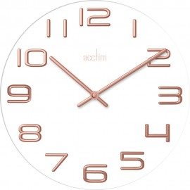 Friesland Wall Clock 40cm