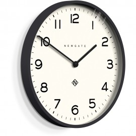 Number One- Echo Wall Clock 40cm