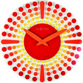 Dreamtime Wall Clock 43cm