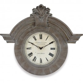 French Chateau Wall Clock 80cm