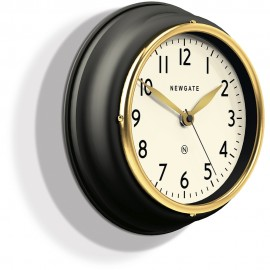 Mini Cookhouse II Wall Clock 35cm