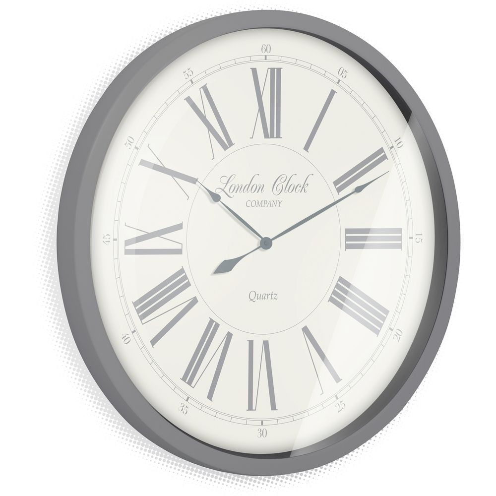 The Heritage Wall Clock 100cm 1922 By