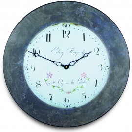Bouquet Wall Clock 49cm