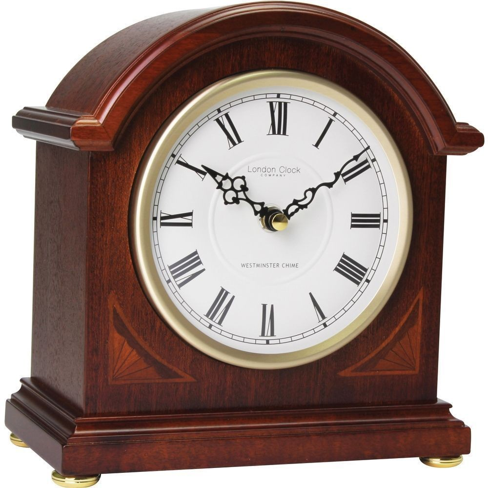 Vintage mantel clocks uk
