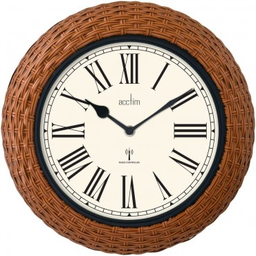Mead Wall Clock 35cm